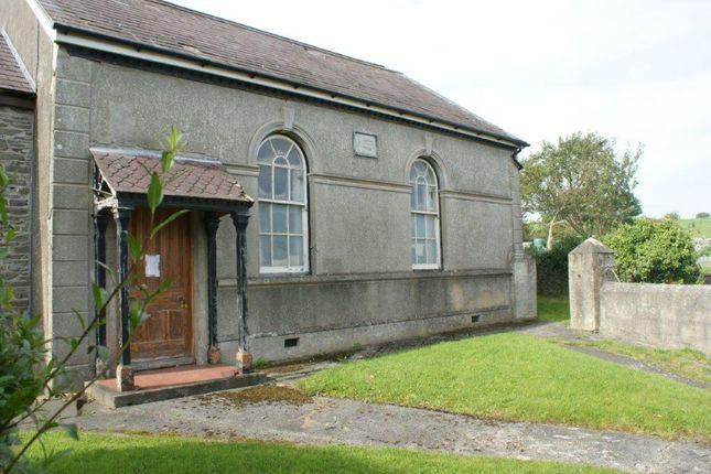 Thumbnail Barn conversion for sale in Nr. Aberystwyth, Ceredigion, 4Ea