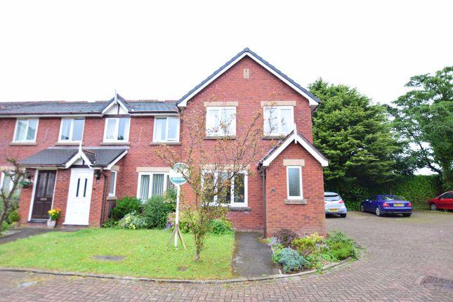 Thumbnail Mews house to rent in Holmeswood, Kirkham, Preston