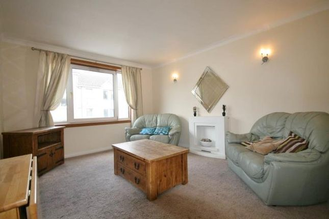 Thumbnail Flat to rent in Linksfield Place, Aberdeen