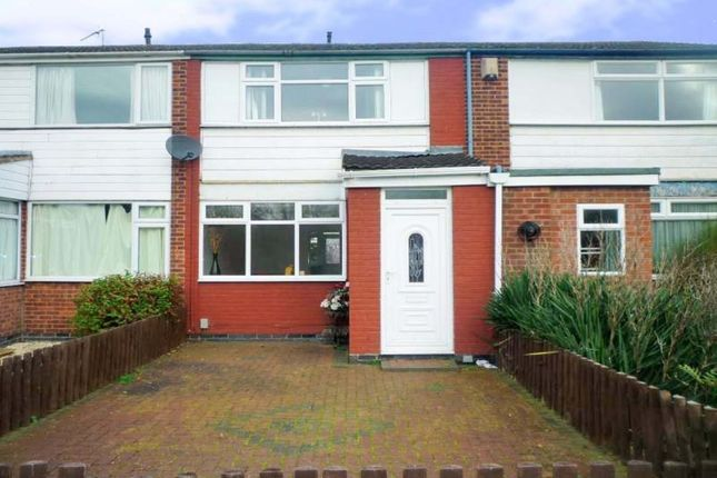 Thumbnail Property to rent in Brewster Close, Coventry
