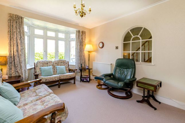 Thumbnail Detached house for sale in Agraria Road, Guildford