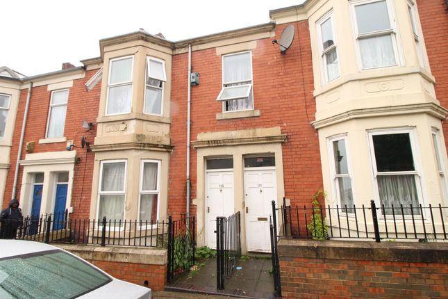 Thumbnail Flat for sale in Ladykirk Road, Benwell, Newcastle Upon Tyne