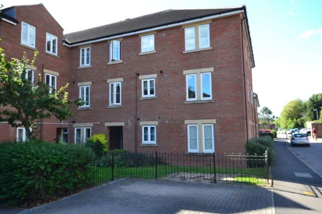 Thumbnail Flat to rent in Gras Lawn, Exeter