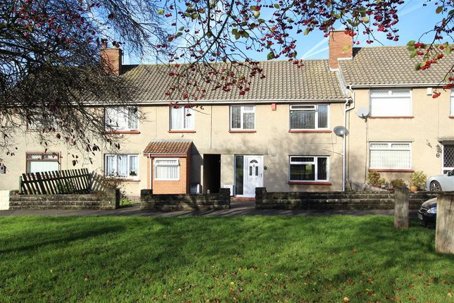 3 bed terraced house for sale in Kimberley Close, Downend, Bristol