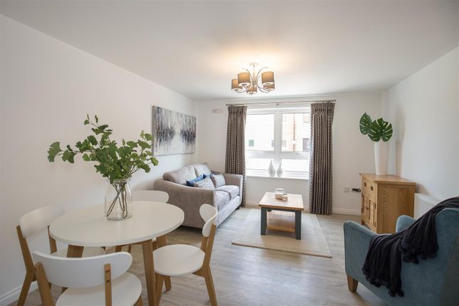 Thumbnail Flat for sale in Station Avenue, Tile Hill Village, Coventry