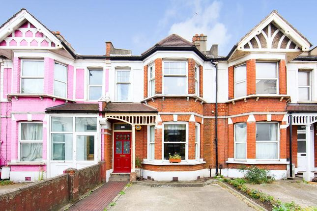 Thumbnail Terraced house for sale in Plough Lane, London