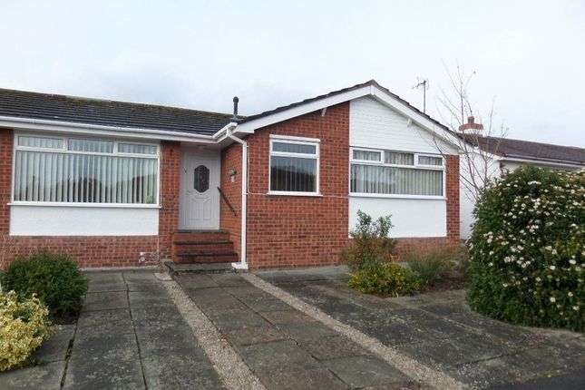 Thumbnail Bungalow to rent in Tir Estyn, Deganwy, Conwy