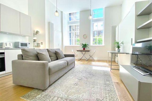 Studio to rent in Nightingale Way, Edinburgh EH3