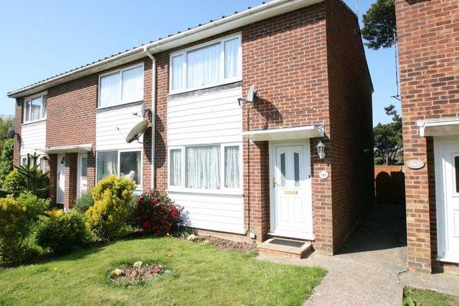 2 bed property to rent in Timberleys, Littlehampton