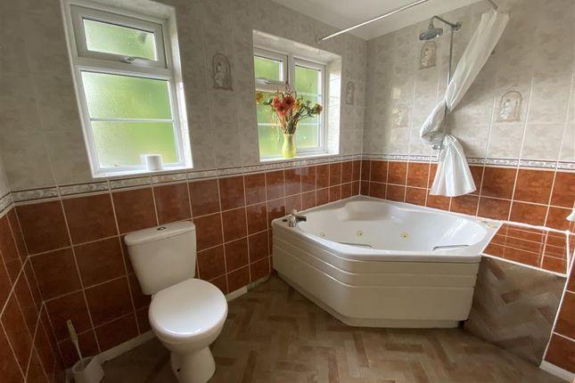 Bathroom of Copperfield Road, Southampton SO16