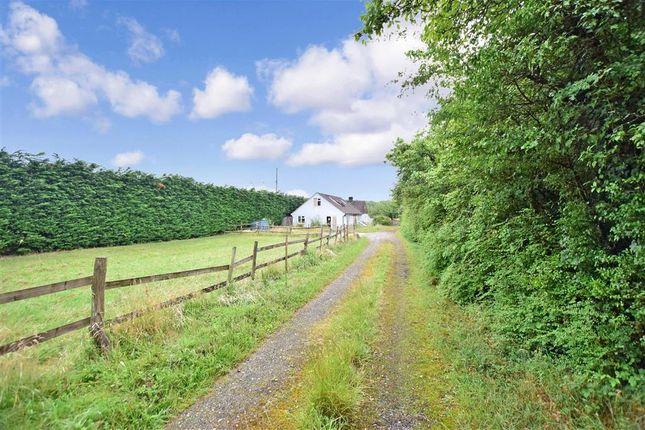 Thumbnail Detached house for sale in Poundfield Lane, Plaistow, Billingshurst, West Sussex