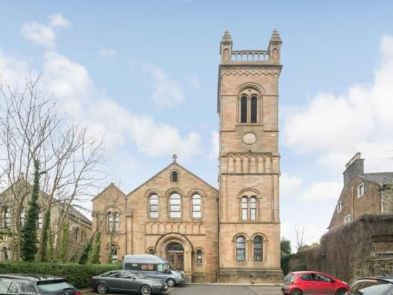 Thumbnail 1 bed flat for sale in Orr Square Church, Orr Square, Paisley, Renfrewshire