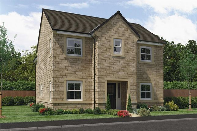 "Thumbnail Detached house for sale in ""Gala"" at Overdale Grange, Skipton"