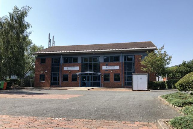 Office to let in Unit 5, Wainwright Road, Worcester, Worcestershire