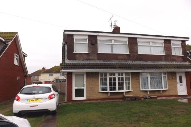 Thumbnail Property to rent in Ceg Y Ffordd, Prestatyn
