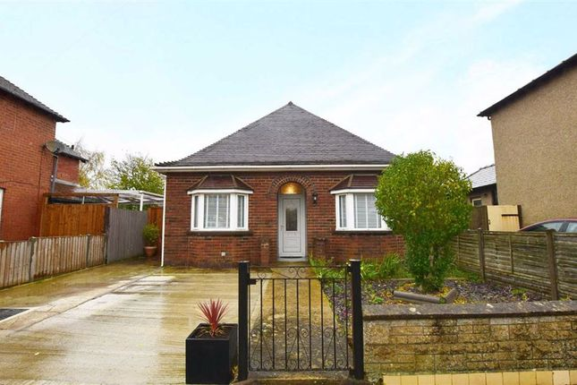 Thumbnail Bungalow for sale in Lonsdale Road, Longlevens, Gloucester