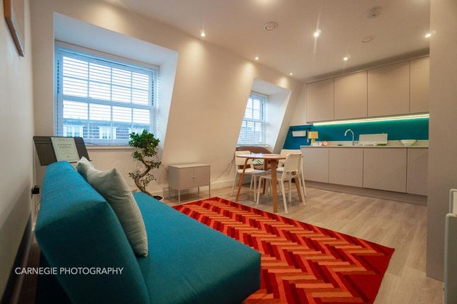 1 bed flat for sale in Stonehills House, Stonehills, Welwyn Garden City AL8