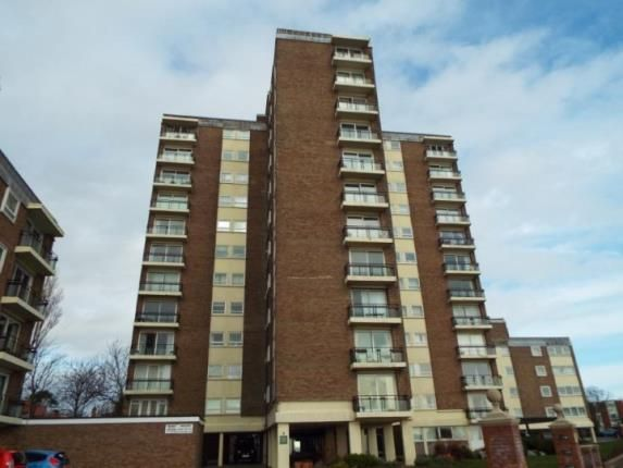 Flat for sale in The Esplanade, Frinton On Sea, Essex