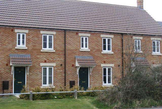 Thumbnail Property to rent in Careys Way, Weston Village, Weston-Super-Mare