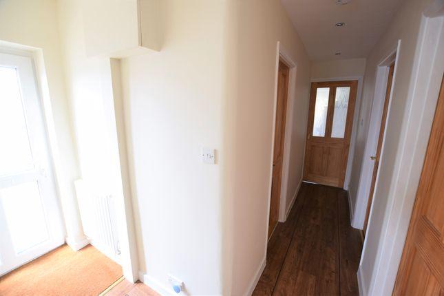 Hallway of Arundel Close, Pevensey Bay BN24