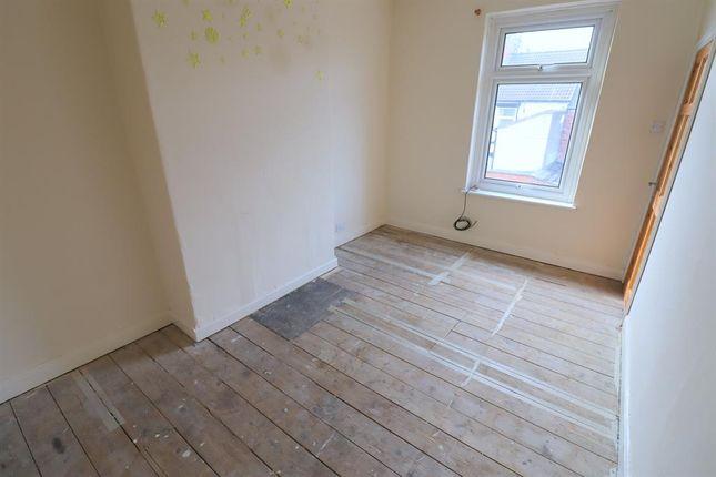 Bedroom of Scott Street, Shildon DL4