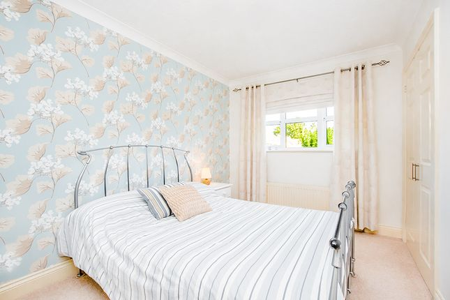 Bedroom 2 of Ashton Close, Needingworth, St. Ives PE27