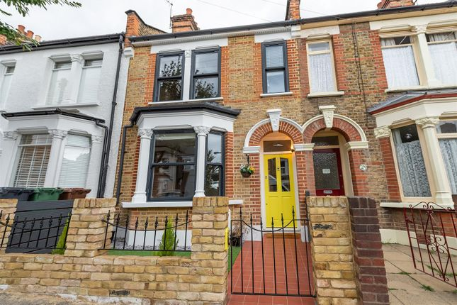 Thumbnail Terraced house for sale in Turner Road, London
