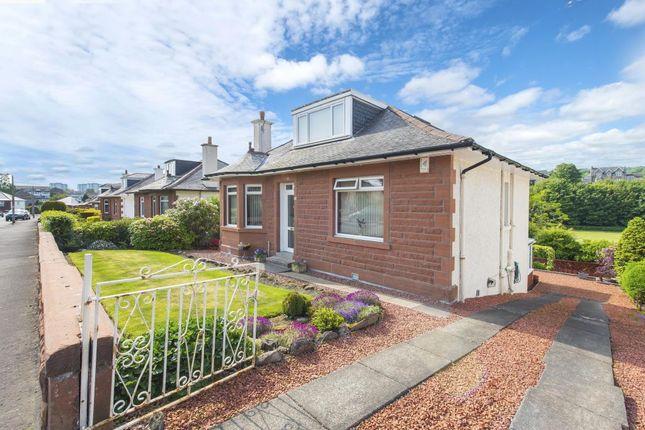 Thumbnail Detached bungalow for sale in 32 Bradda Avenue, Burnside, Glasgow