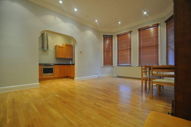 Thumbnail Flat to rent in Wolverton Gardens, Ealing, London