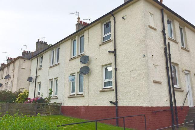 Thumbnail Flat for sale in Hilton Terrace, Aberdeen