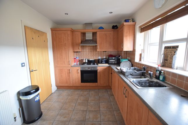 Kitchen of Trujillo Court, Eastbourne BN23