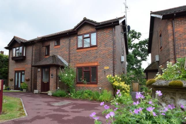 Thumbnail Flat for sale in Parkside, Alexandra Road, Heathfield, East Sussex