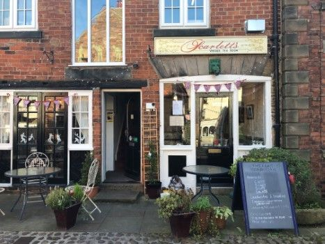 Thumbnail Restaurant/cafe for sale in Bowling Green Yard, Knaresborough