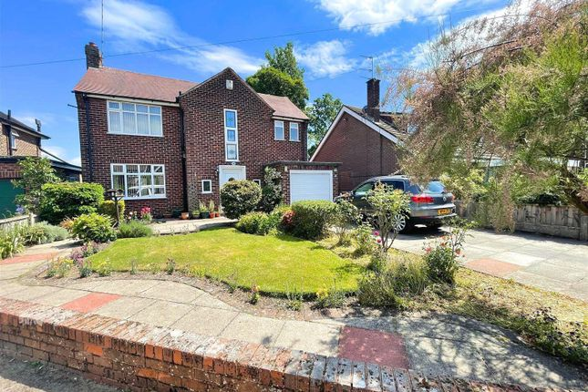 2 bed detached house for sale in Sandown Drive, Sale M33