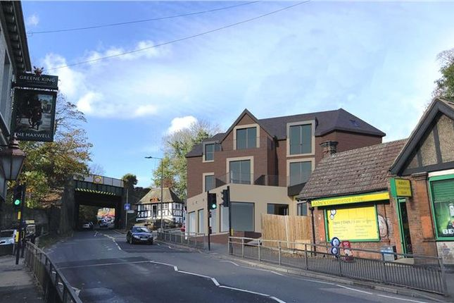 Thumbnail Land for sale in 50-54 Station Road, Orpington, Kent