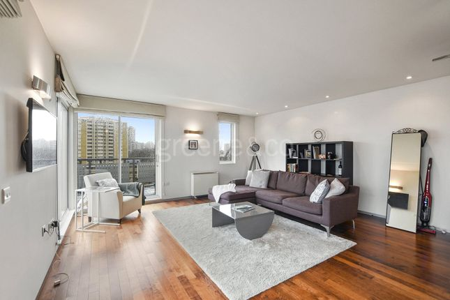Thumbnail Property to rent in Dingley Road, Old Street, London