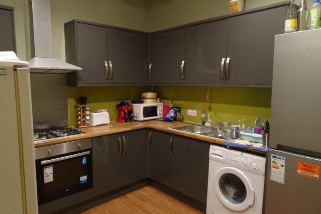 Thumbnail Flat to rent in South Clerk Street, Newington, Edinburgh