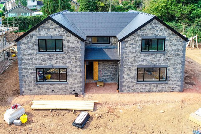 Thumbnail Detached house for sale in Buttington Hill, Sedbury, Chepstow