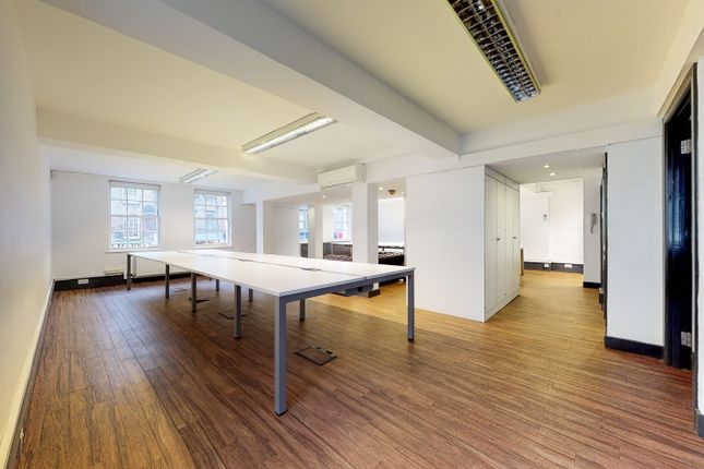 Office to let in Unit 6 Suna House, 65 Rivington Street, London