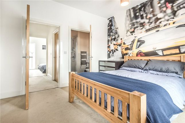 Bedroom One of Oswald Road, Southampton, Hampshire SO19