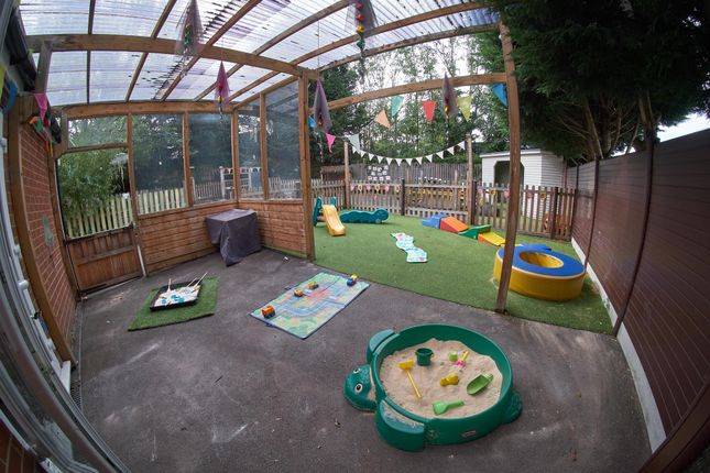Photo 7 of Day Nursery & Play Centre BD10, Greengates, West Yorkshire