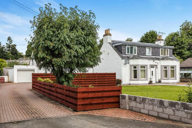 3 bed detached house for sale in Victoria Street, Rattray, Blairgowrie