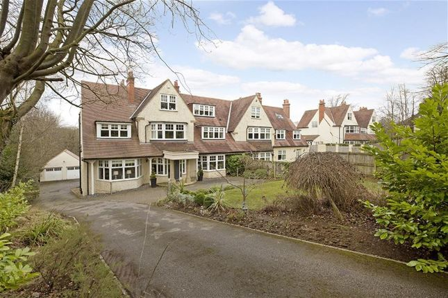 Thumbnail Property for sale in Kent Road, Harrogate, North Yorkshire