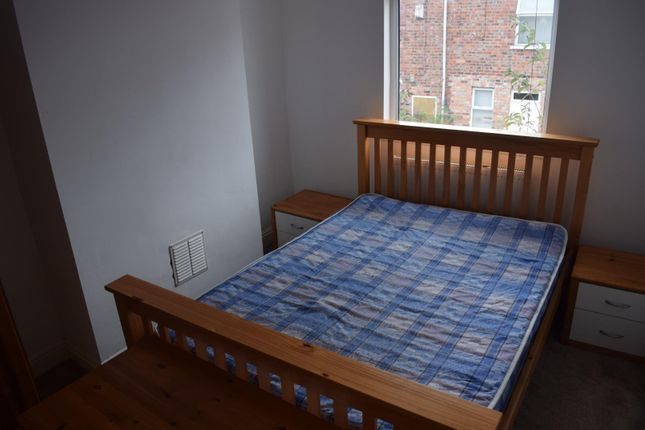Bedroom of Heald Avenue, Rusholme, Manchester M14