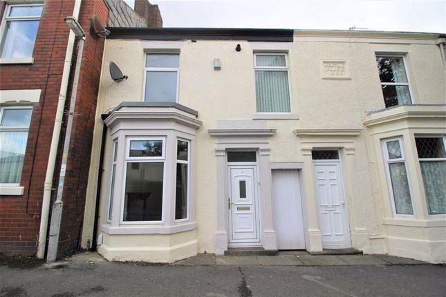 Francis Street, Ashton-On-Ribble, Preston PR2