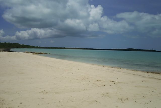 Land for sale in Central, Long Island, The Bahamas