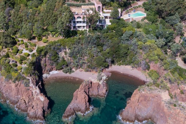 Thumbnail Property for sale in Theoule Sur Mer, Alpes Maritimes, France