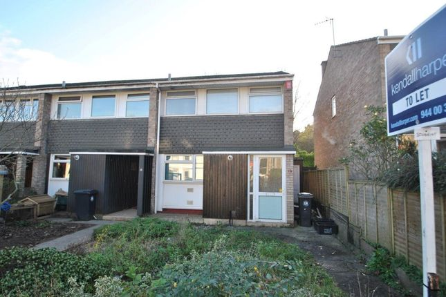Thumbnail Property to rent in South Road, Redland, Bristol