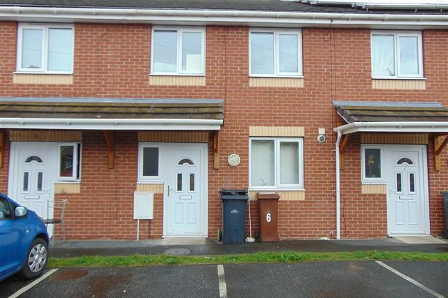 Thumbnail Semi-detached house to rent in Morton Close, Barnsley