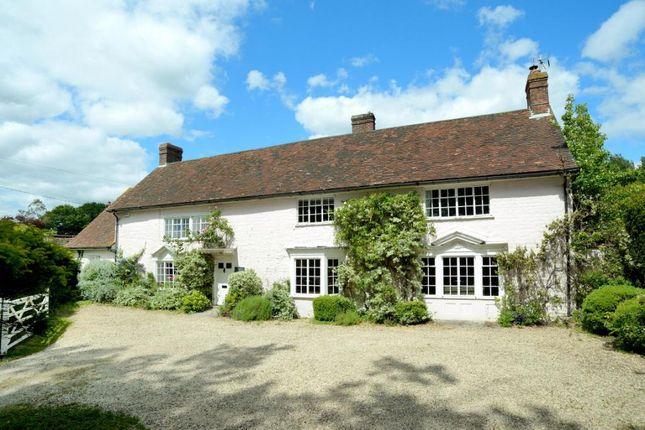 Thumbnail Detached house for sale in Carraway Lane, Marnhull, Sturminster Newton, Dorset